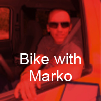 Bike with MARKO