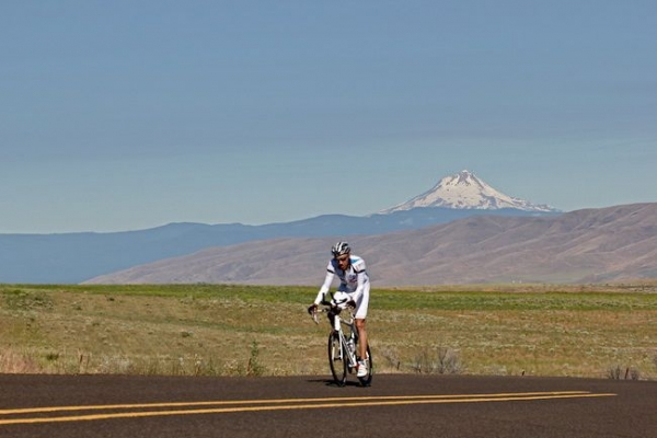 My report from Race across Oregon 2012